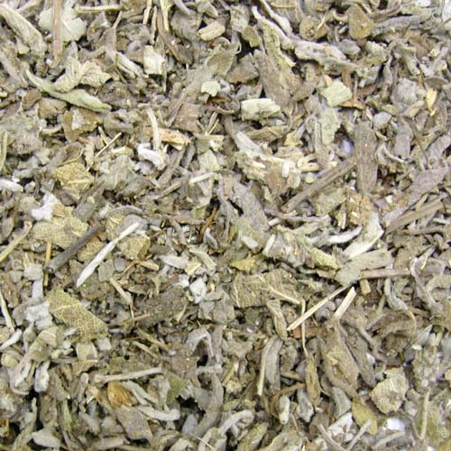 살비아잎 1kg (Salvia Officinalis (Sage) Leaf) 터키