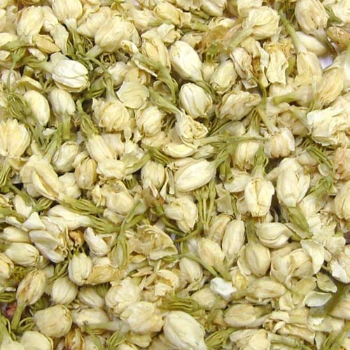 커먼자스민홀 1kg (Jasminum Officinale (Jasmine) Flower) 중국