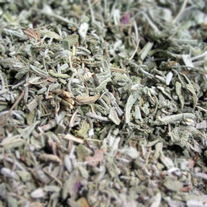 살비아꽃/잎/줄기 50g (Salvia Officinalis (Sage) Flower/Leaf/Stem) 국산